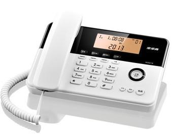 步步高 hcd218 电话机