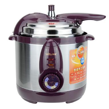 创迪 电压力锅 ybd25-60c
