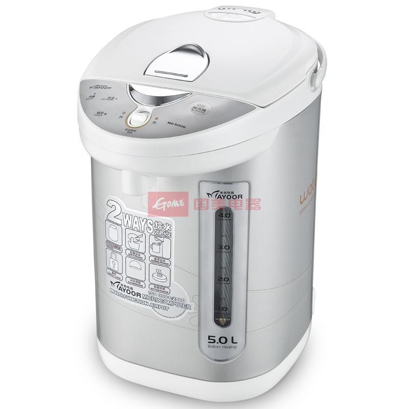 电水壶口碑信息 美扬m2-500g电热水瓶怎么样?