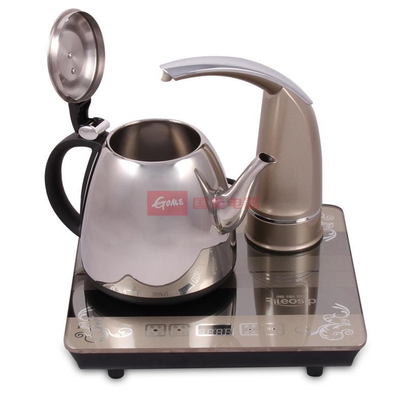 自动抽水电热水壶yls-818