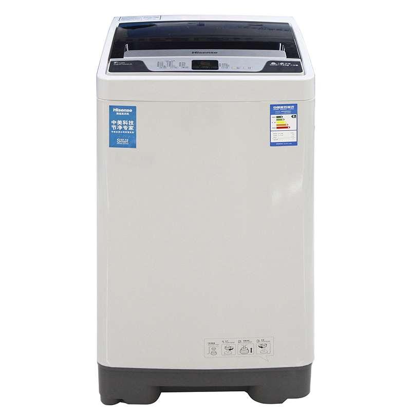 海信洗衣机xqb70-h3550jn