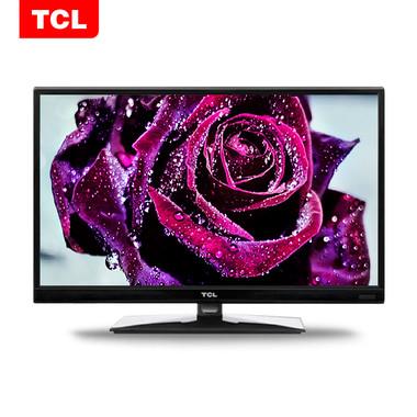 tcl l24f1590b 24寸led液晶电视