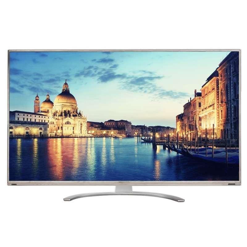 创维(skyworth) 55e780u 55英寸 超高清 智能网络3d led液晶电视